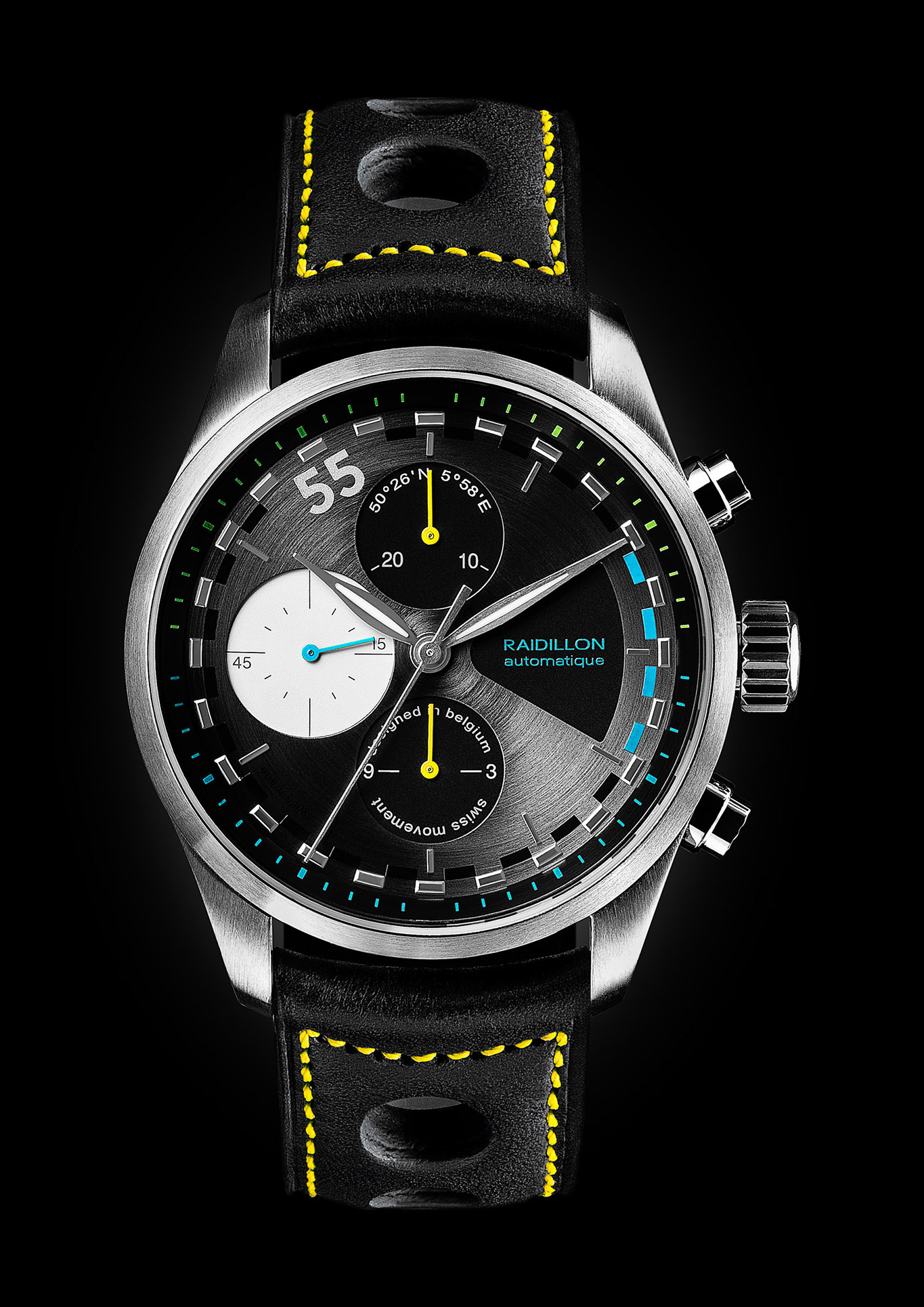 montres watches raidillon