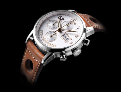 raidillon ecurie francorchamp automatique swiss movement